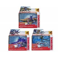 Transformers 4 : Lot de 3 Grimlock