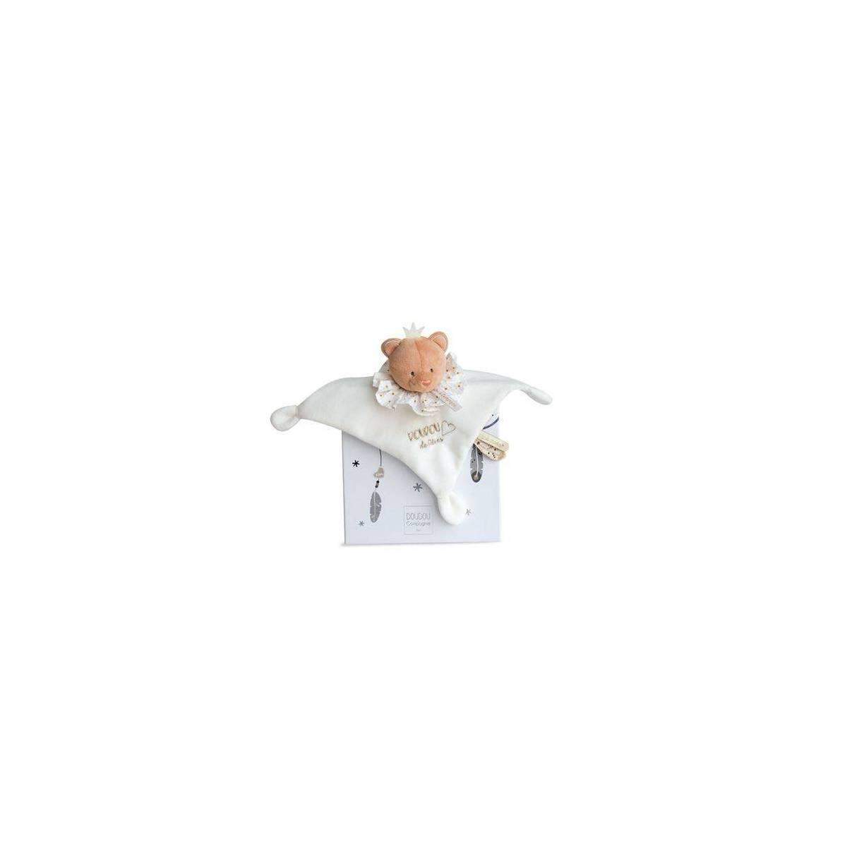 Doudou et Compagnie-Attrape rêve-Ours Doudou