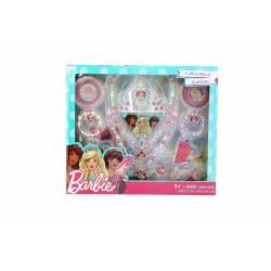 Barbie Dreamtopia - Coffret Bijoux fantaisies fille 15 Pièces