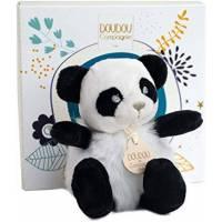 Doudou et Compagnie-Panda-Les Minizoo