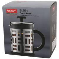 Bodum Professional Line Eileen Cafetière à Piston 0,5 L