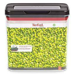 Tefal Ingenio - Boîte alimentaire rectangle 2,7 L - Dry Storage