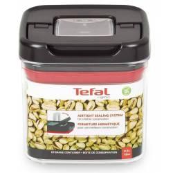 Tefal Ingenio - Boite Hermetique Dry Storage Carré, 0.5 L