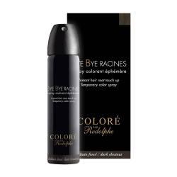 Bye Bye Racines - Spray colorant éphémère