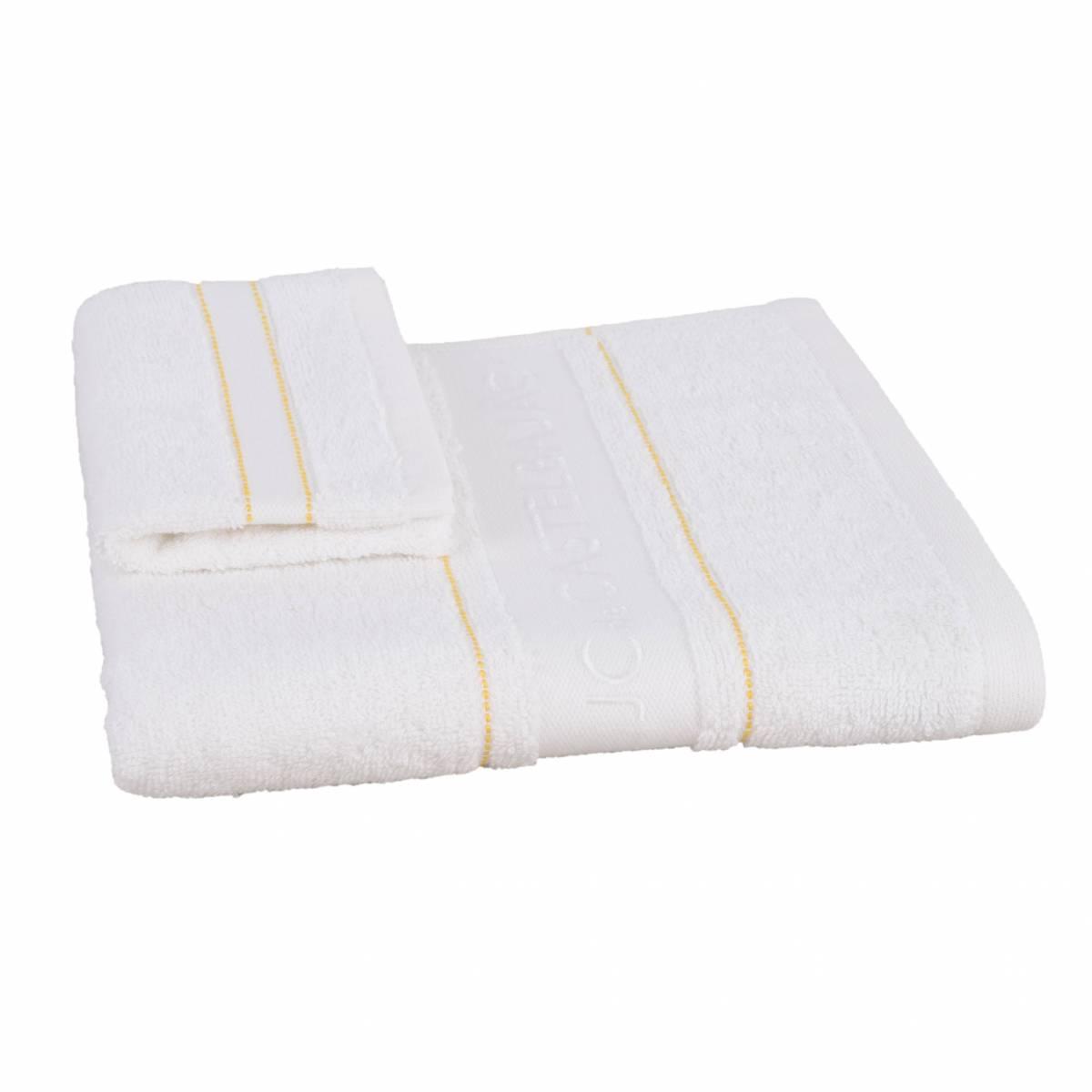 Set Serviette de bain + Gant de toilette CastelBajac