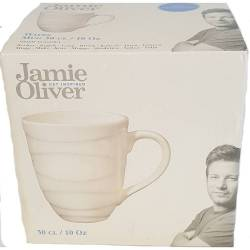 Jamie Oliver Waves Mug - 300 ml