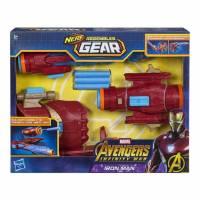 Avengers Infinity War - Nerf Assembler Gear - Iron Man