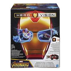 Marvel Avengers - Iron Man - Casque de réalité augmentée