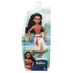 Disney Vaiana - Poupée Vaiana 30 cm