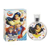 Parfum Fille DC Super Hero Girls - 100 ml - Eau de toilette