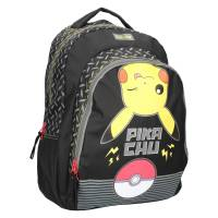 Sac à dos Pokémon Electric - 44 cm