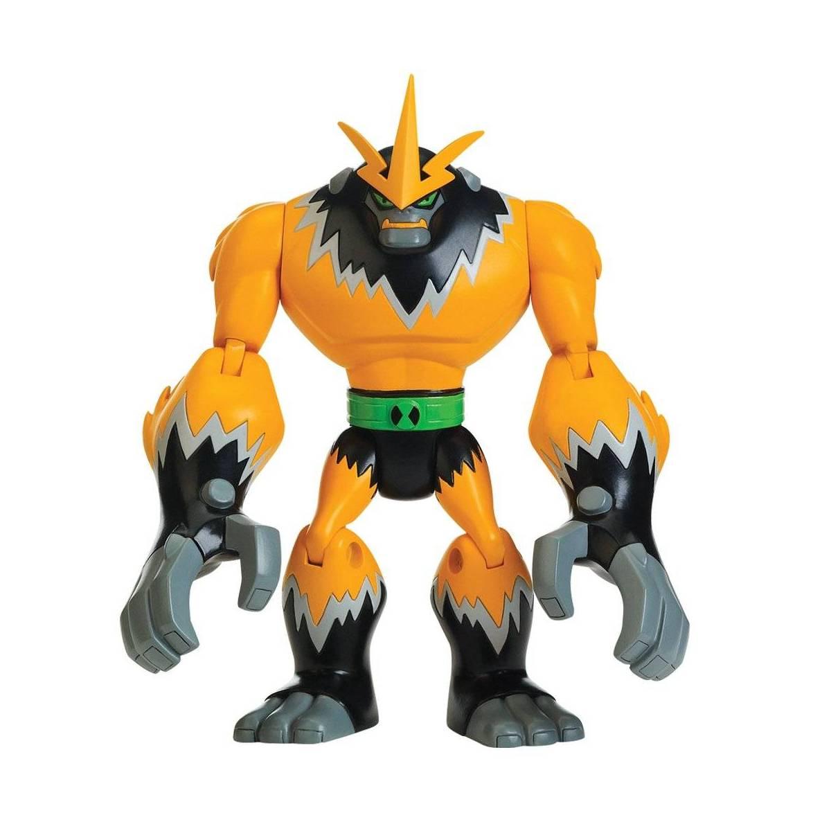Figurine Ben 10 Omniverse - Shocksquatch
