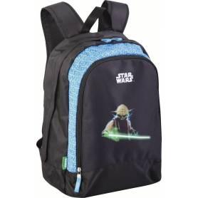 Sac à Dos Star Wars Jeddi 2 compartiments