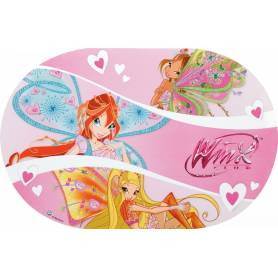 Set de table Winx