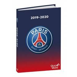 Agenda Scolaire PSG 2019-2020 1j/par page