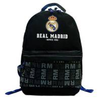 Sac à dos 2 Compartiments Quo Vadis Real Madrid