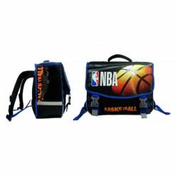 Cartable Quo Vadis NBA 41 cm