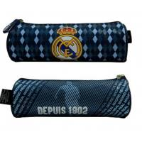 Trousse Ronde Real Madrid Quo Vadis Graphique
