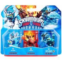Figurine Skylanders : Trap Team - Torch + Blades + Gill GruntFigurine Skylanders : Trap Team - Torch + Blades + Gill Grunt