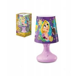 Mini Lampe LED Raiponce