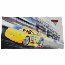 Cars Disney Children's Beach Towel 140 x 70 cm