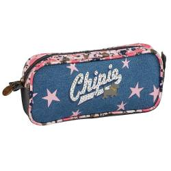 Trousse Chipie Fille Rectangulaire Wild and Free