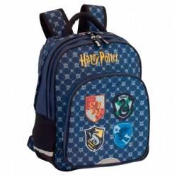 Sac à Dos Harry Potter 2 Compartiments