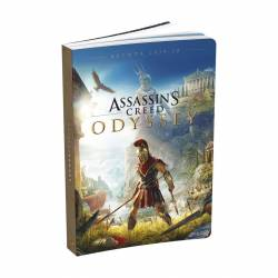 Agenda Assassin's Creed 2019/2020 Odysee