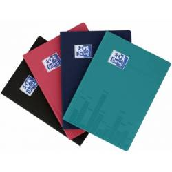 Agenda Oxford Touch 2020/2021 - 12x18 cm