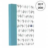 Agenda Oxford 2019-2020 10Dence 12x18 cm