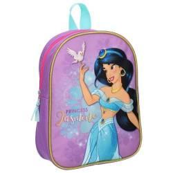 Sac à Dos Aladdin Jasmine 28 cm - Violet