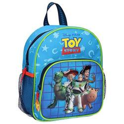 Sac à Dos Toy Story Toys at Play 28 cm - Bleu
