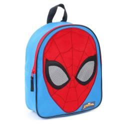 Sac à Dos Spider Man The Power 31 cm - Bleu