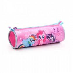 Trousse My Little Pony Adventures Together - Fuchsia