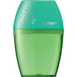MAPED - Taille Crayons SHAKER - 1 Usage