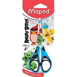 Ciseaux Maped Angry Birds 13 cm