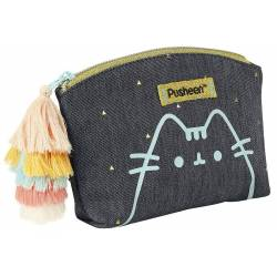 Trousse Maquillage Pusheen Celebrity Noir