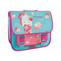 CARTABLE 38 cm Kimmidoll Classic - 2 compartiments