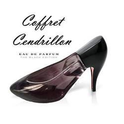 Eau de Parfum Coffret Cendrillon - Black Edition