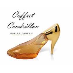 Eau de Parfum Coffret Cendrillon - Gold Edition