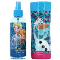 Gel Douche Reine des Neiges + Body Spray