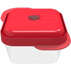 Lunch Box Tefal Boîte Carré Big 1.08 L