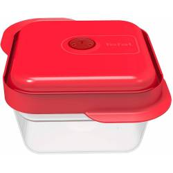 Lunch Box Tefal Boîte Carré Small 0.80 L