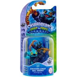 Figurine Skylanders Swap Force : Anchors Away Gill Grunt