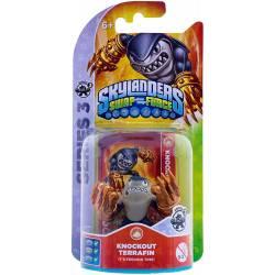 Figurine Skylanders Swap Force : Knockout Terrafin