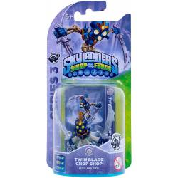 Figurine Skylanders Swap Force : Twin Blade Chop Chop
