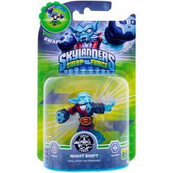 Figurine Skylanders Swap Force : Night Shift