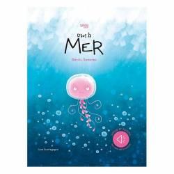 Livre Musical Dans la Mer