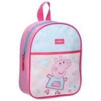 Sac à Dos Peppa Pig Roll with Me Rose - 28 cm