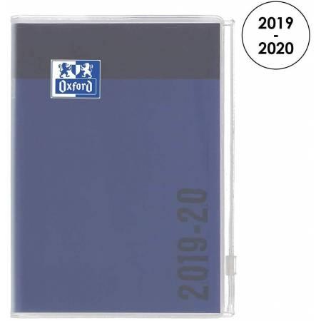 Oxford - Agenda Crea - 2019/2020